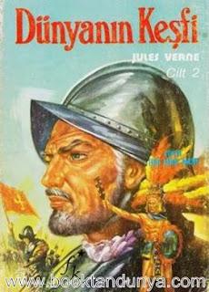 Jules Verne - Dünyanın Keşfi II