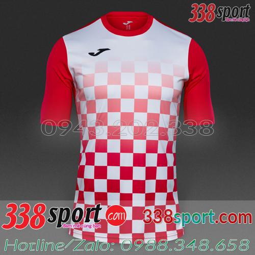 Áo bóng đá tự thiết kế đẹp mã 37