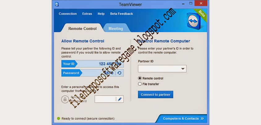 free download teamviewer 9 full version software