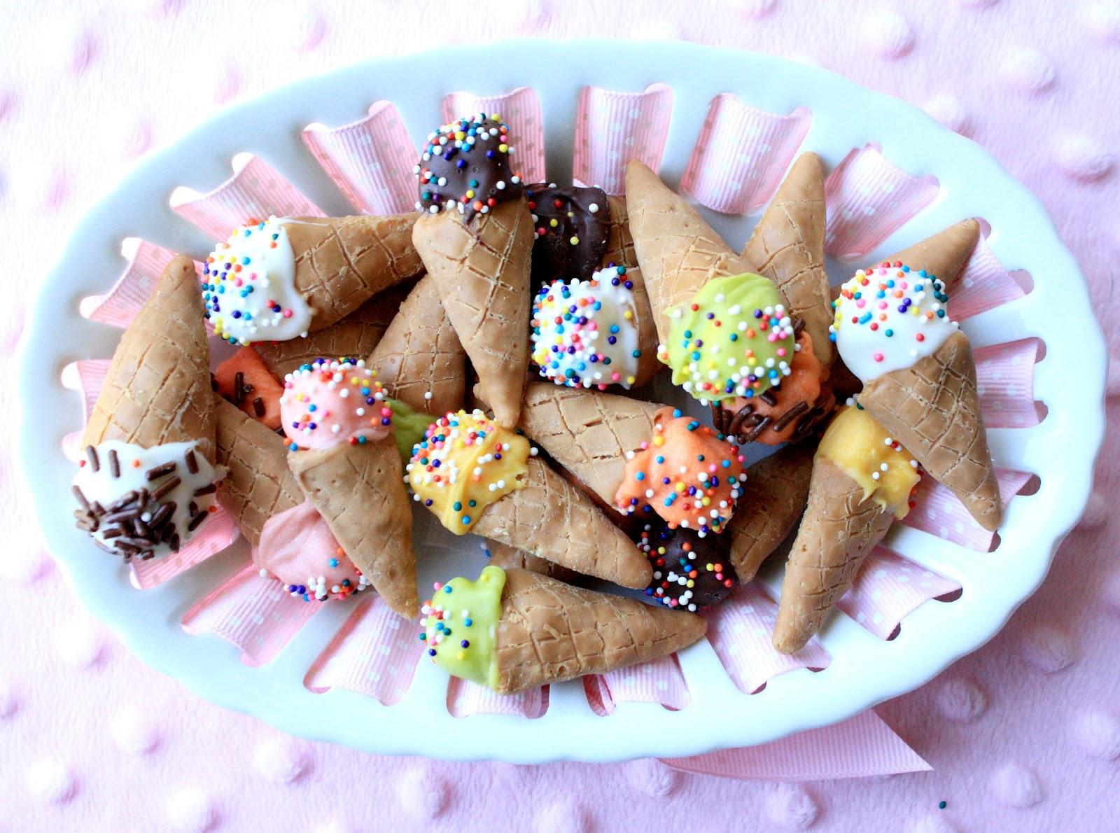 Munchkin Munchies: Sweet and Salty