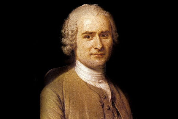 Jean-Jacques Rousseau : El Contrato Social (PDF)