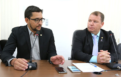 Comissão especial vai tratar sobre a saúde e hospital regional de Guajará-mirim