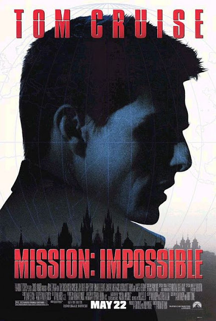 Image result for mission impossible 1996