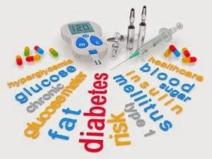 Kenali Kebiasaan Penyebab Diabetes
