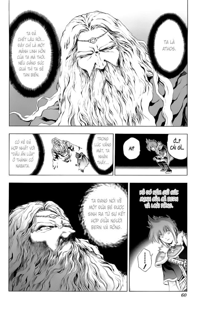 Fire Emblem - Hasha no Tsurugi chap 026 trang 15