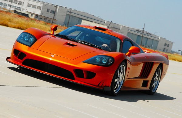 Photo Gallery Saleen S7 Twin Turbo Cost And Review With