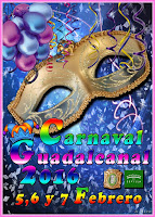 Carnaval de Guadalcanal 2016
