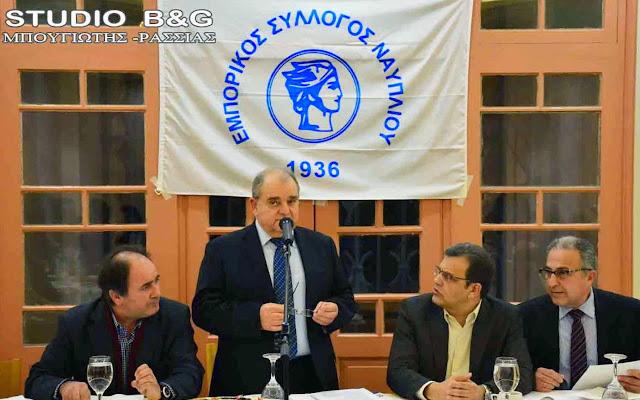 Εμπορικός Σύλλογος Ναυπλίου: Προαιρετικό το άνοιγμα των καταστημάτων την πρώτη Κυριακή των θερινών εκπτώσεων