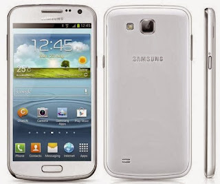 Cara Flash Samsung Galaxy Core GT-I8262 Via Odin