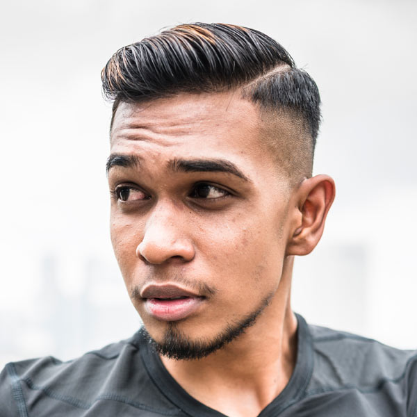 The undercut one of the best hairstyle for men hairstylo undercut hairstyles for men 19 urmus Images