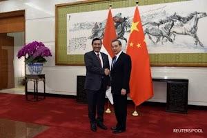 Luhut akan 'Jualan' Proyek Infrastruktur Rp1.296 T ke China