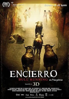 Cartel: Encierro (2012)