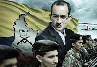 ODEBRECHT - Saiu dinheiro até para as FARC