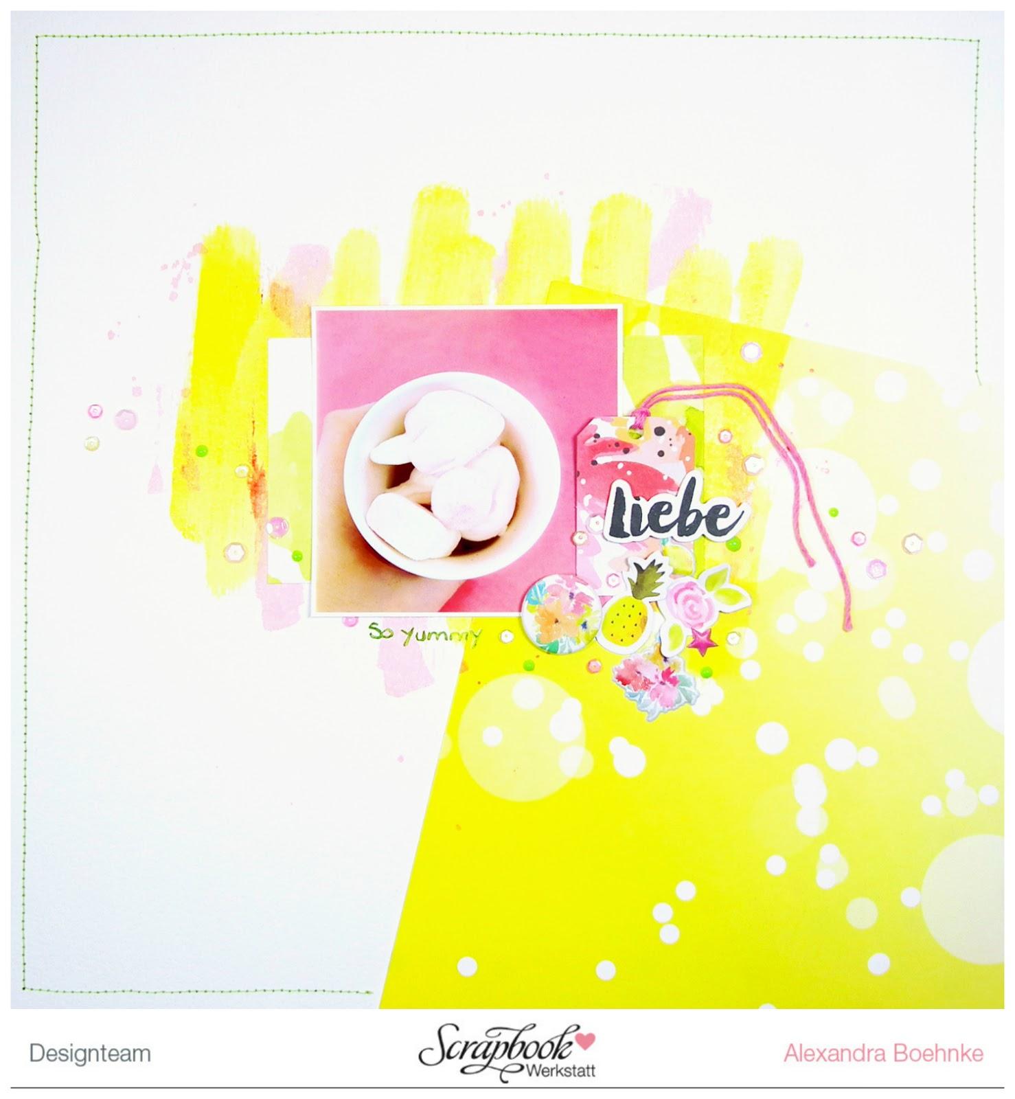Tandi-works 17 Kissen Designs Gute Laune Sommer