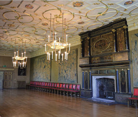 The Great Chamber, The Charterhouse