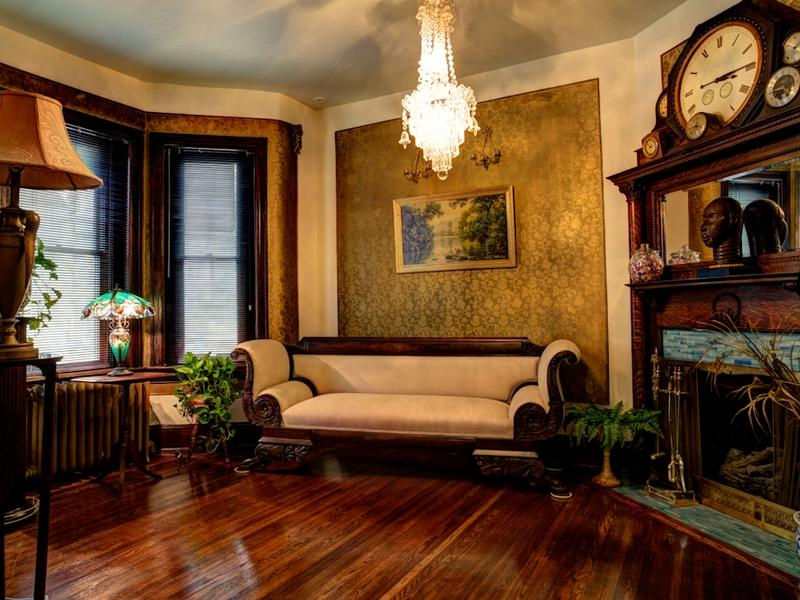 Victorian Interior Design | HOME DECORATION LIVE