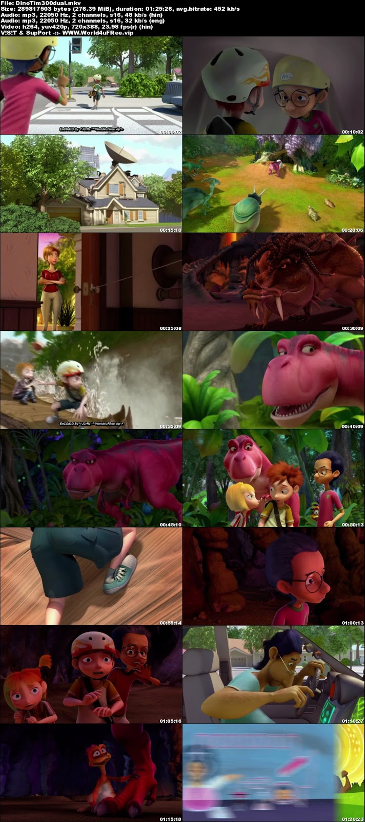 dino time full movie in hindi free download