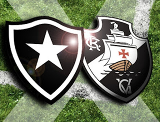 Vasco faz clássico contra Botafogo no Rio com torcida de volta ao estádio
