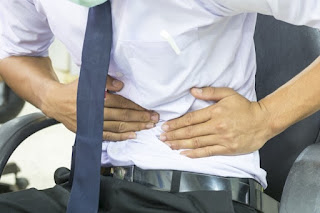 Jangan sepelekan sakit maag, kenali penyebab, gejala dan cara pencegahannya