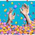 تحميل لعبة كاندي كرش كاملة و مهكرة Candy Crush Saga v1.49.0 Full