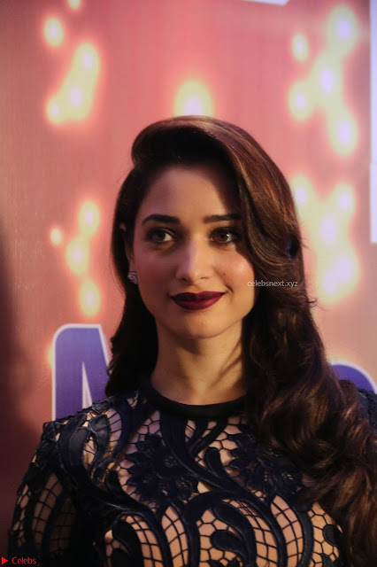 Tamannaah Bhatia at Launch of Kansai Nerolac new products Pics 005.jpg