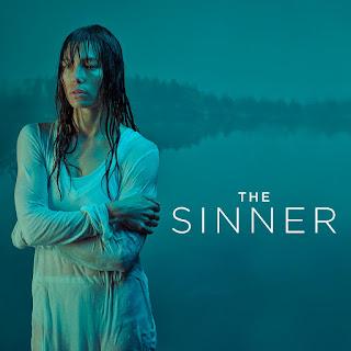 The Sinner - serie  - Jessica  Biel  - Poster
