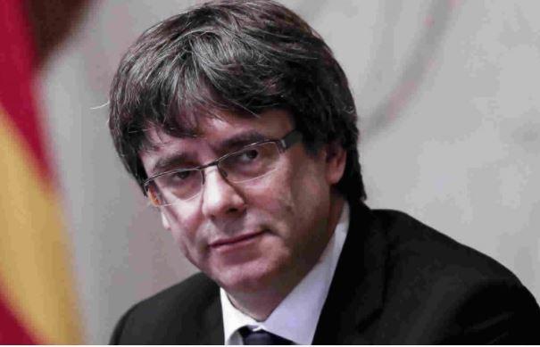Former Catalan Leader