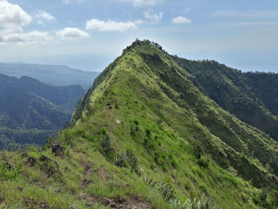Bukit Mende