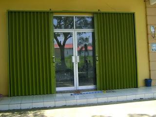 Folding Gate Jakarta, Tangerang, Bogor, Depok, Bekasi