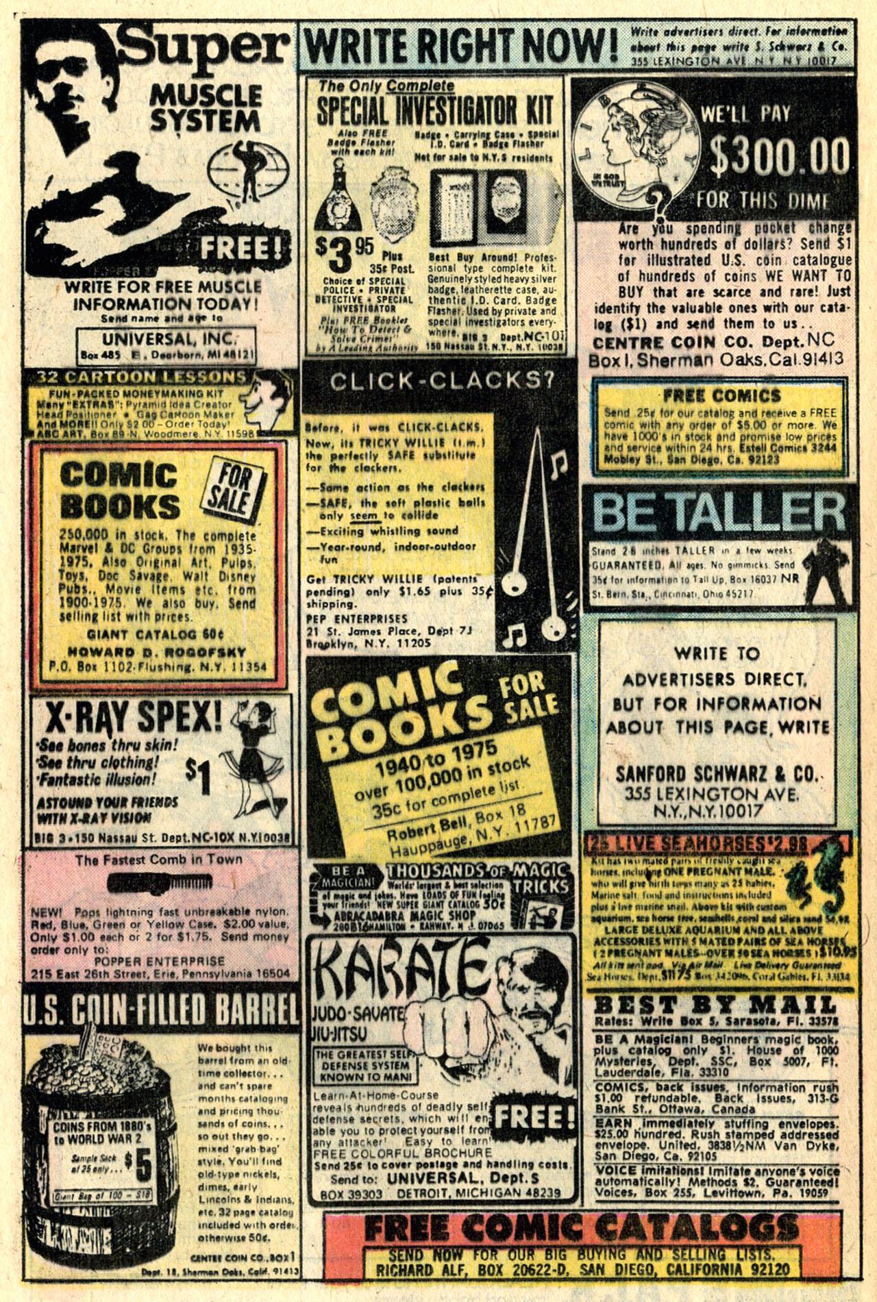 Detective Comics (1937) 455 Page 23