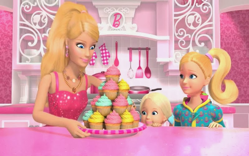 Free Barbie Girl Games Cooking Gamesworld
