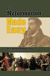 The Reformation Made Easy