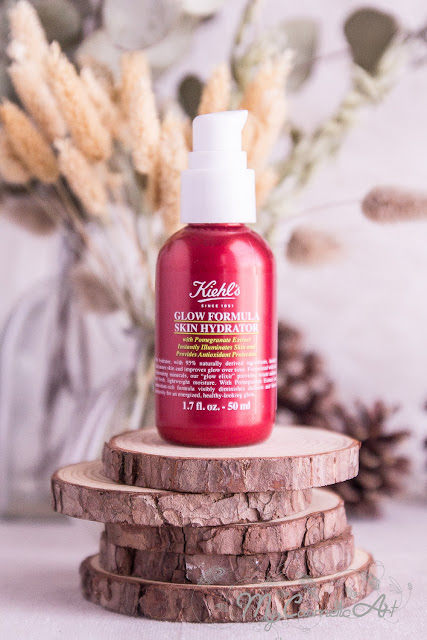 Glow Formula Skin Hydrator de Kiehl's