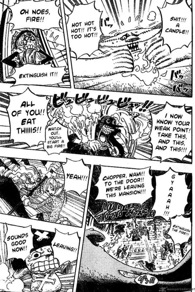 One Piece 447