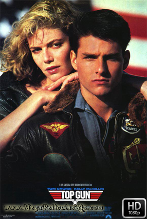 Top Gun [1080p] [Latino-Ingles] [MEGA]