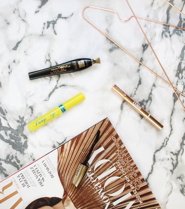 Rossmann -49% na kosmetyki do makijażu: Promocja wrzesień-październik 2016 Co warto kupić?