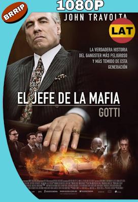 EL JEFE DE LA MAFIA GOTTI (2018) BRRIP 1080p LATINO-INGLES MKV