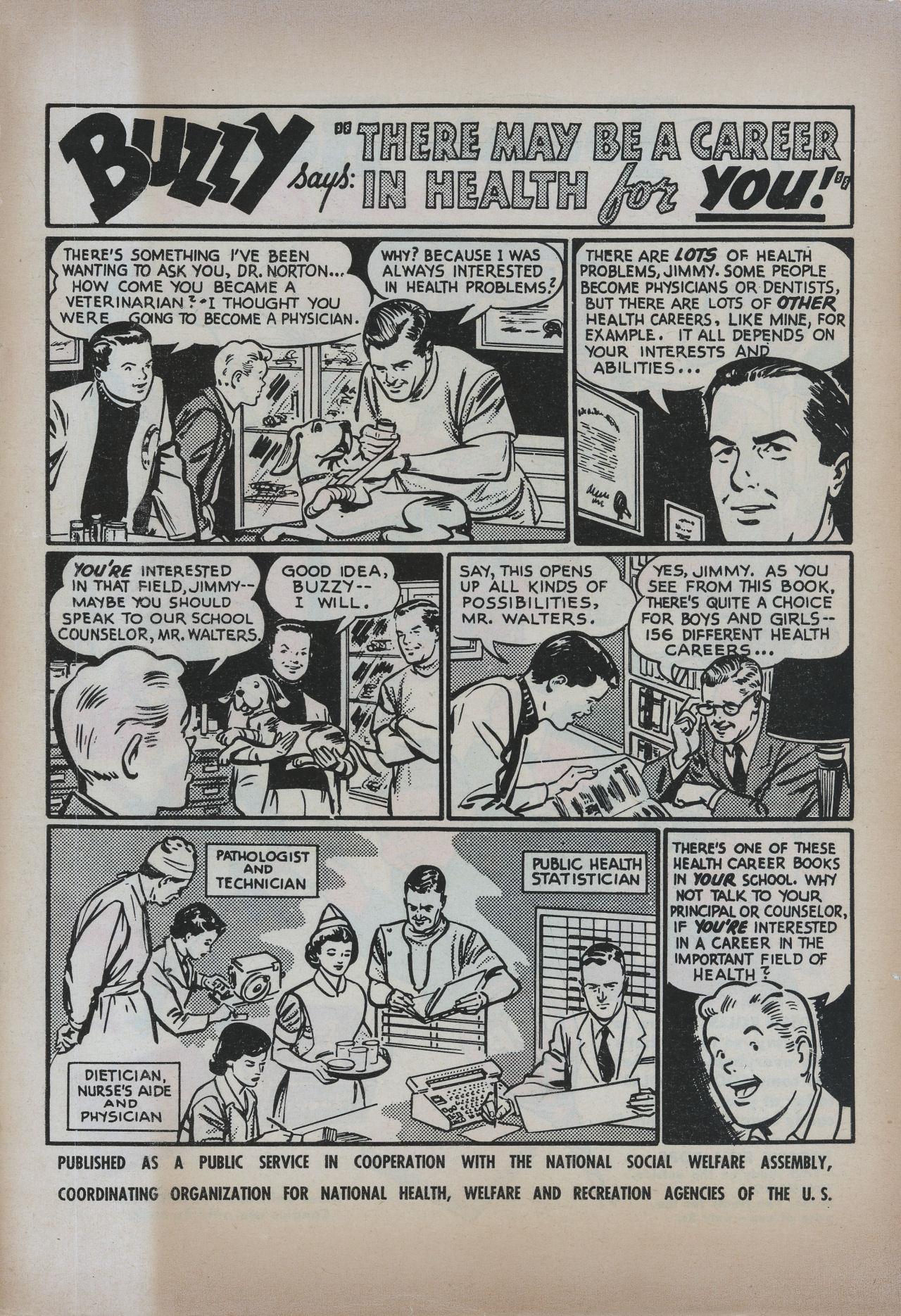 Detective Comics (1937) 220 Page 34