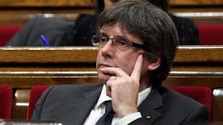 Puigdemont als ein musterhafter Politiker