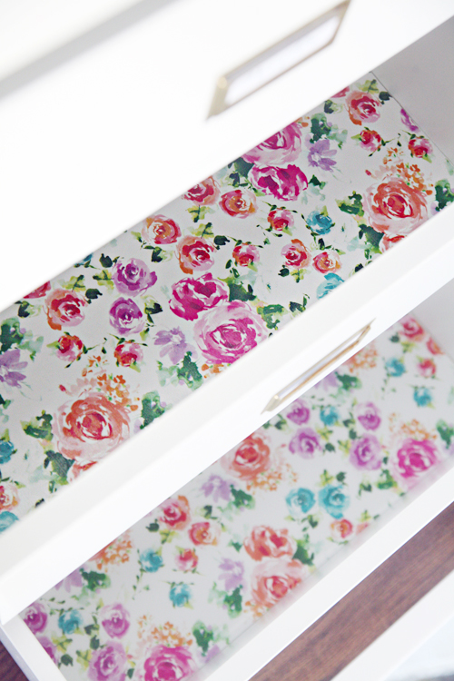 Iheart Organizing Quick Tip Tuesday Gift Wrap Drawer Liners