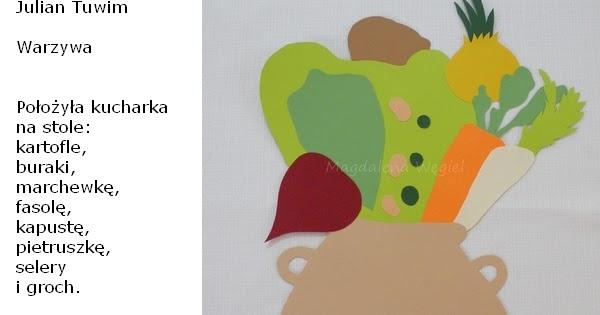 Pisane Węglem Czyli Magdalena Węgiel Dla Dzieci Julian Tuwim