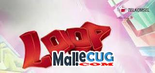 CUG Telkomsel Loop