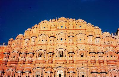 Hawa Mahal, Rajasthan Tourism
