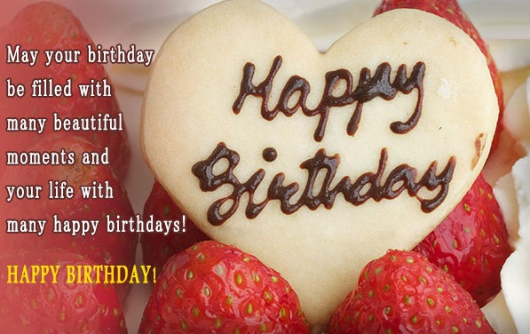 Happy Birthday SMS - Top Best Birthday SMS