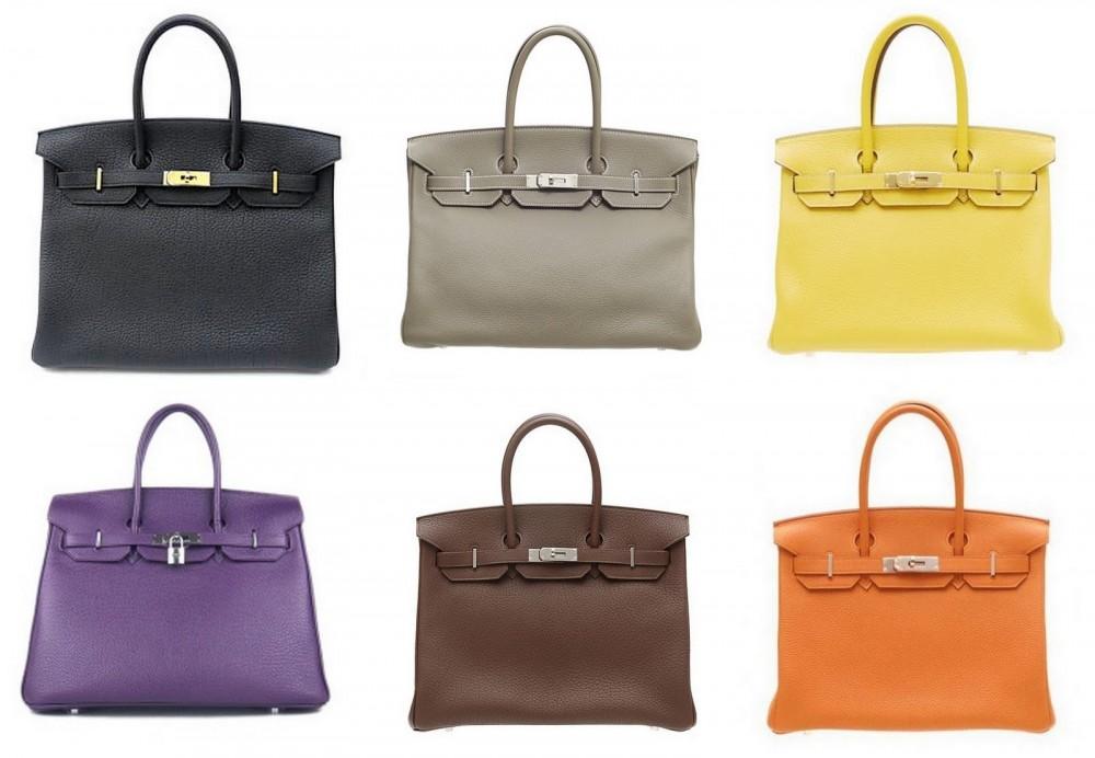 Η Birkin είναι μια τσάντα που κατασκευάζεται από τον οίκο Hermès και έχει  πάρει το όνομά της από την ηθοποιό και τραγουδίστρια Jane Birkin 28add9f1f81