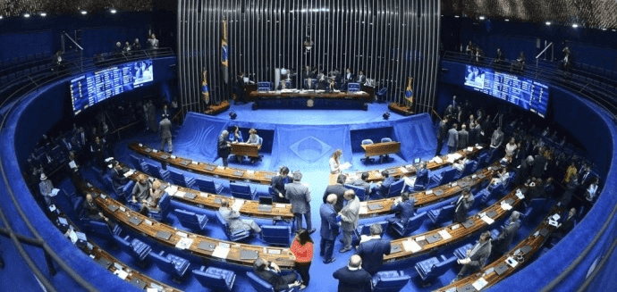 Concurso do Senado Federal