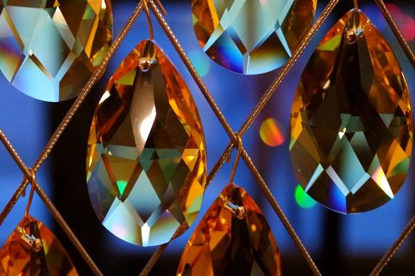 vienne belvédère cristaux swarovski