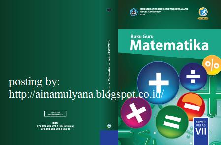 Ki Dan Kd Matematika Edisi Revisi Kls 5 Smster 2