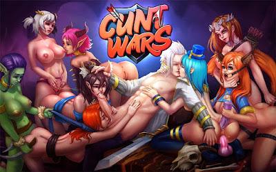 Cunt wars hack