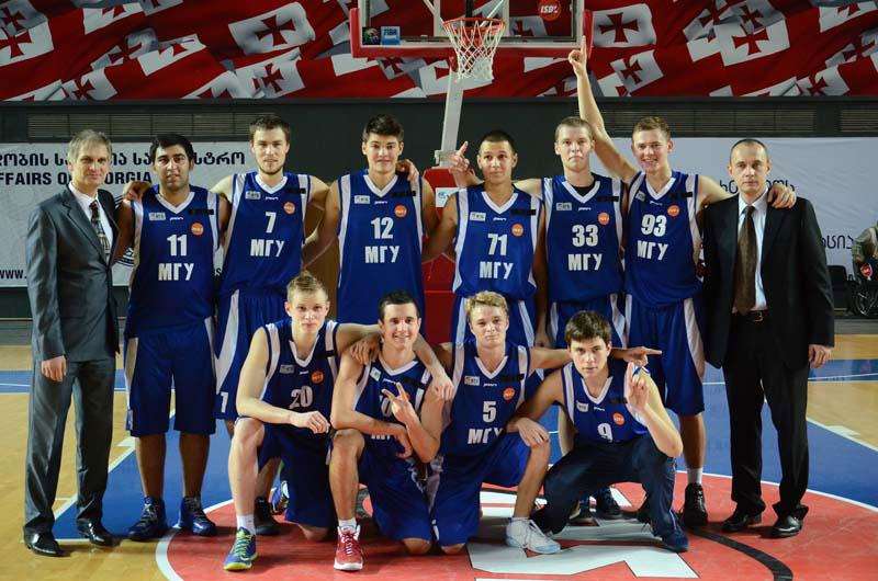 a171a1db Баскетбол МГУ, баскетбол в лицах